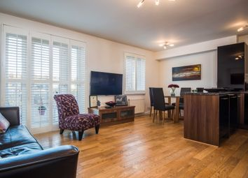 Thumbnail 2 bed flat for sale in Netherton Gardens, Glasgow