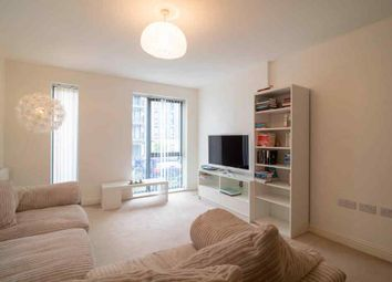 Thumbnail 1 bed flat to rent in Charcot Road, London