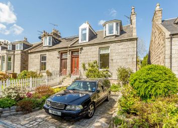 Thumbnail 4 bedroom property for sale in Roslin Terrace, Aberdeen