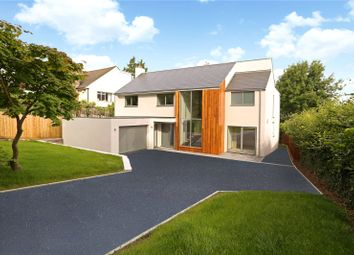 5 bed detached house for sale in Church Road, Sneyd Park, Bristol BS9