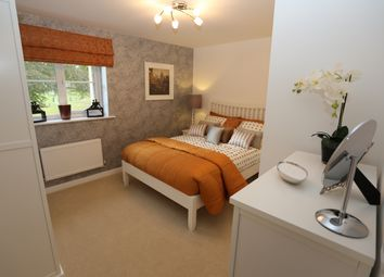 Thumbnail 2 bed semi-detached house for sale in The Kerry, Hill Top Drive, Rochdale, Greater Manchester