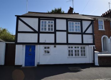 Thumbnail 2 bed semi-detached house to rent in The Grove, Reading
