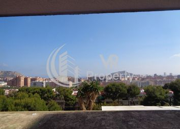 Thumbnail 3 bed apartment for sale in Alicante, Spain