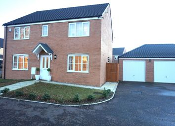 Thumbnail 5 bed detached house to rent in Browston Lane, Bradwell, Great Yarmouth