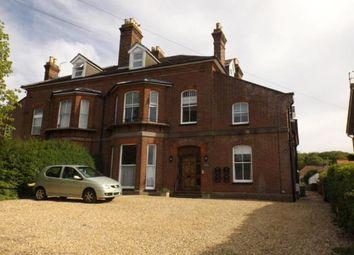 Thumbnail 2 bedroom flat for sale in Cromer, Norfolk