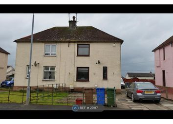 Thumbnail 3 bed semi-detached house to rent in West Park Avenue, Mauchline
