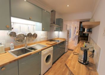 Thumbnail 3 bed flat for sale in Lower Addiscombe Road, Addiscombe