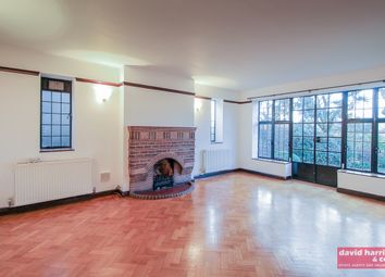 Thumbnail 4 bedroom semi-detached house to rent in Brim Hill, London