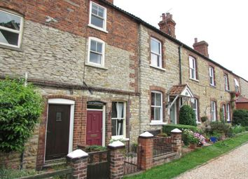 Thumbnail 3 bed property for sale in Ings Road, Kirton Lindsey, Gainsborough
