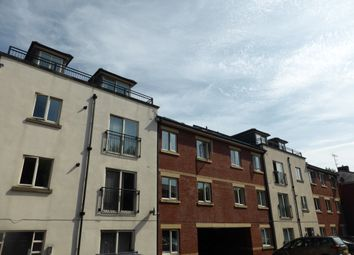 Thumbnail 1 bed flat to rent in 65-71 Ashbourne Road, Derby