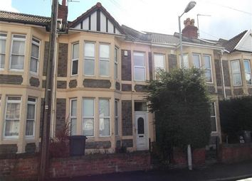 Thumbnail 5 bedroom shared accommodation to rent in Victoria Park, Fishponds, Bristol