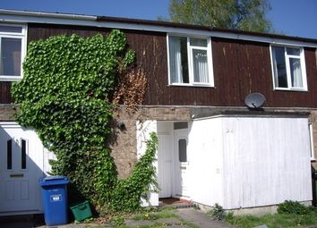 Thumbnail 3 bed property to rent in Claverdon, Bracknell