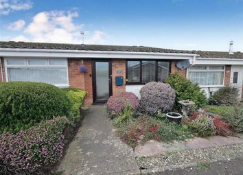 Thumbnail 1 bed terraced bungalow for sale in East Fairholme Road, Bude, Cornwall