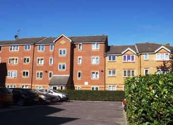 Thumbnail 2 bed flat to rent in Bream Close, Tottenham