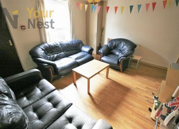 Thumbnail 6 bed terraced house to rent in Ashville Terrace, Hyde Park