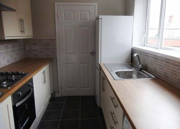 Thumbnail 3 bed flat to rent in Hartley Street, Seaton Delaval, Whitley Bay