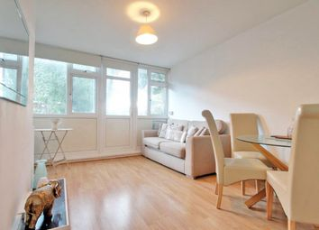 Thumbnail 1 bed flat to rent in Whiston Road, London