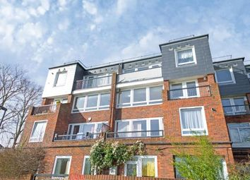 Thumbnail 1 bedroom flat for sale in Yarmouth Crescent, Tottenham Hale, Haringey, London
