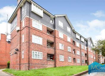 Todd House, The Grange, East Finchley, London N2. 3 bed flat