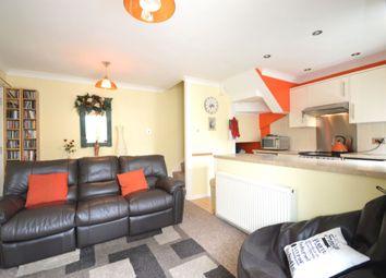 Thumbnail 1 bed semi-detached house for sale in Dan Drive, Faversham