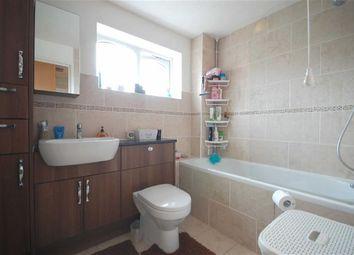 Thumbnail 2 bed flat to rent in Swallow Court, Dollis Crescent, Ruislip Manor, Ruislip