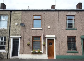 Thumbnail 2 bed terraced house for sale in Hollin Lane, Bamford, Rochdale