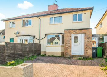 Thumbnail 3 bedroom semi-detached house for sale in Llandudno Road, Rumney, Cardiff