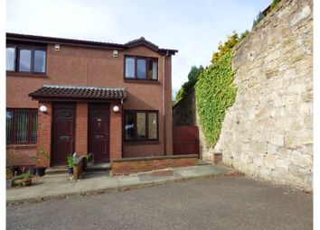 Thumbnail 2 bed terraced house for sale in Terrace Street, Kirkcaldy