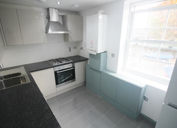 Thumbnail 4 bed flat to rent in Culmore, London