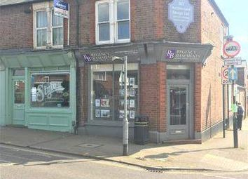 Thumbnail Retail premises to let in Catherine Street, St. Albans