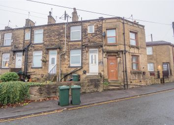 Thumbnail 1 bed terraced house for sale in Leeds Road, Idle, Bradford