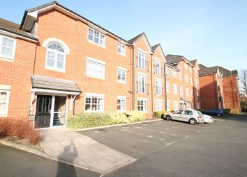 Thumbnail 2 bed flat to rent in Delamere Place, Sale Road, Northern Moor