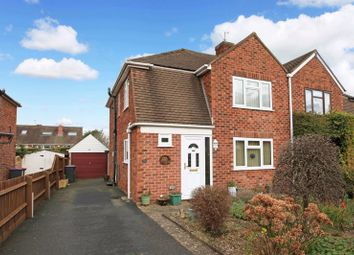 Thumbnail 3 bed semi-detached house for sale in Telford Road, Wellington, Telford