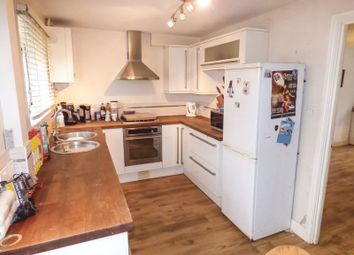 Thumbnail 2 bed terraced house for sale in Dolgwenith, Llanidloes, Powys