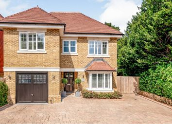 Windmill Drive, Leatherhead KT22. 5 bed detached house