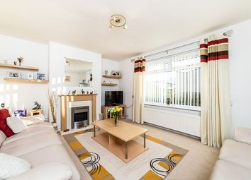 Thumbnail 2 bed flat for sale in Loanhead Avenue, Grangemouth