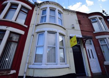 Thumbnail 2 bed terraced house to rent in New Street, Wallasey, Merseyside