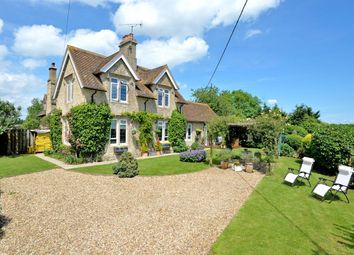 Thumbnail 3 bed cottage for sale in The Old School House, Red Lane, Todber, Dorset