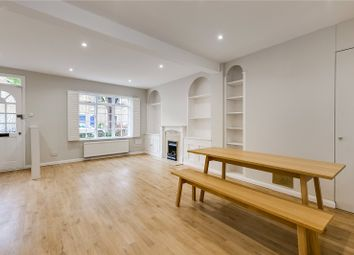 Thumbnail 3 bed terraced house to rent in Shellwood Road, London