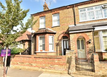 Thumbnail 3 bed semi-detached house for sale in Walford Road, Uxbridge, Middlesex