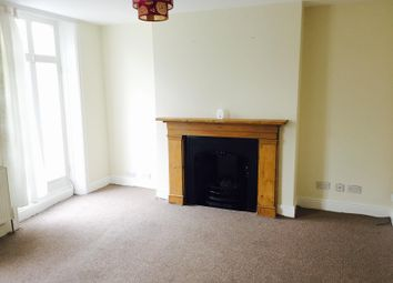 Thumbnail 1 bedroom flat to rent in St. Johns Terrace, King's Lynn