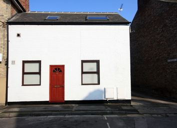 Thumbnail 1 bed semi-detached house to rent in Dudley Street, York