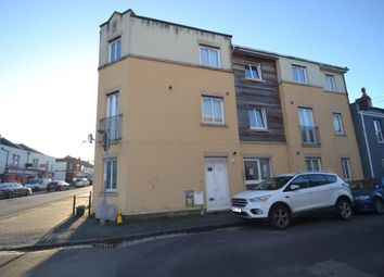 Thumbnail 2 bed flat to rent in Coleridge Court, Bedminster, Bristol