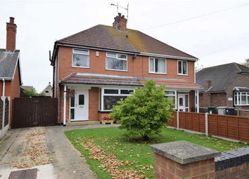 Thumbnail 3 bed property for sale in Burgh Road, Skegness