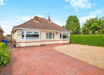 Thumbnail 3 bed bungalow for sale in Blackthorn Lane, Boston, Lincolnshire, England