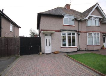 Thumbnail 3 bed semi-detached house for sale in Abbey Cottages, Willenhall Lane, Coventry