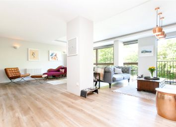 Thumbnail 2 bed flat to rent in Poole Street, Shoreditch, London