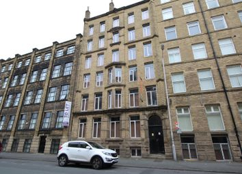 Thumbnail 1 bedroom flat for sale in Sunbridge Road, Bradford