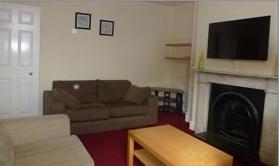 Thumbnail 5 bed flat to rent in Wolseley Gardens, Jesmond, Jesmond, Tyne And Wear