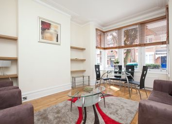 Thumbnail 2 bed flat to rent in Park Hall Road, London